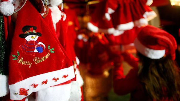 """""""Cher Père Noël…"""""""