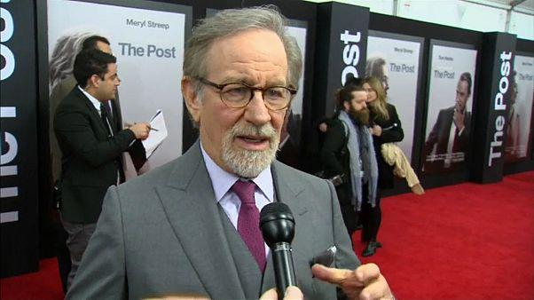 """""""The Post"""", a homenagem de Steven Spielberg ao jornalismo"""