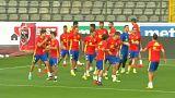 La FIFA puede dejar a la selección española de fútbol sin Mundial