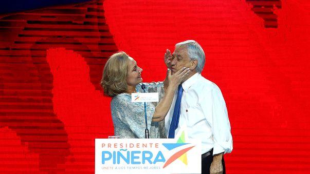 Chilenos chamados às urnas numas presidenciais carregadas de incerteza