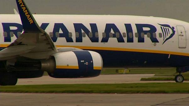 Premiere: Ryanair spricht mit Gewerkschaften
