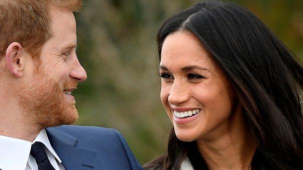 Harry e Meghan, il 19 maggio 2018 sposi!