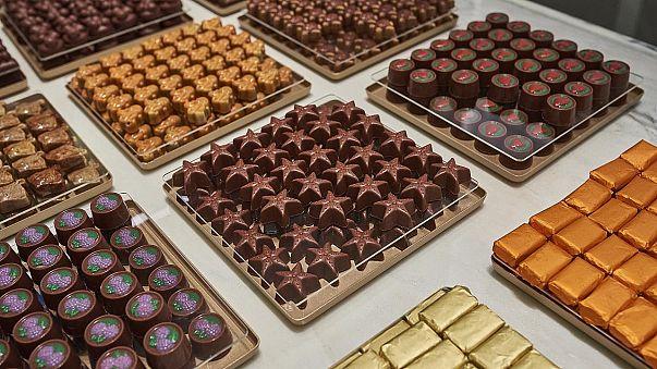 """ليست سويسرية ولا فرنسية.. تعرف على شوكولاتة """"غراوي"""" السورية الفاخرة"""