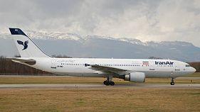 تلاش تازه کنگره برای اعمال نظارت و محدودیت بر فروش هواپیما به ایران