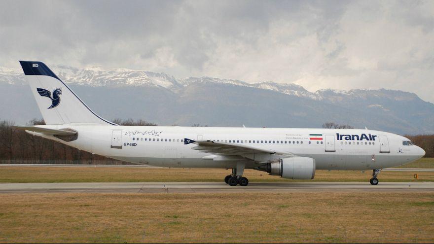 کنگره تا کنون چند بار در طرح فروش هواپیما به ایران مانع تراشی کرده است.