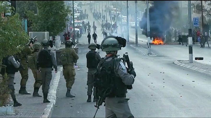 Иерусалим: пятница как повод для беспорядков