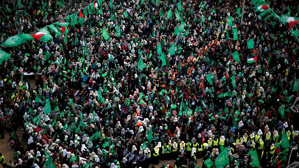 "Proteste nei Territori palestinesi, Erdogan: ""Gerusalemme capitale della Palestina"""