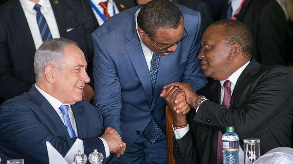 إثيوبيا تستخدم تقنيات التجسس الإسرائيلية لاستهداف المعارضين في الخارج