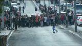 Kudüs kararına protestolarda 2 Filistinli öldü