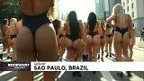 """Este """"No Comment"""" de São Paulo foi dos mais vistas em agosto"""