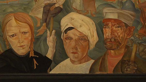 I capolavori del Museo di Stato di San Pietroburgo a Bologna