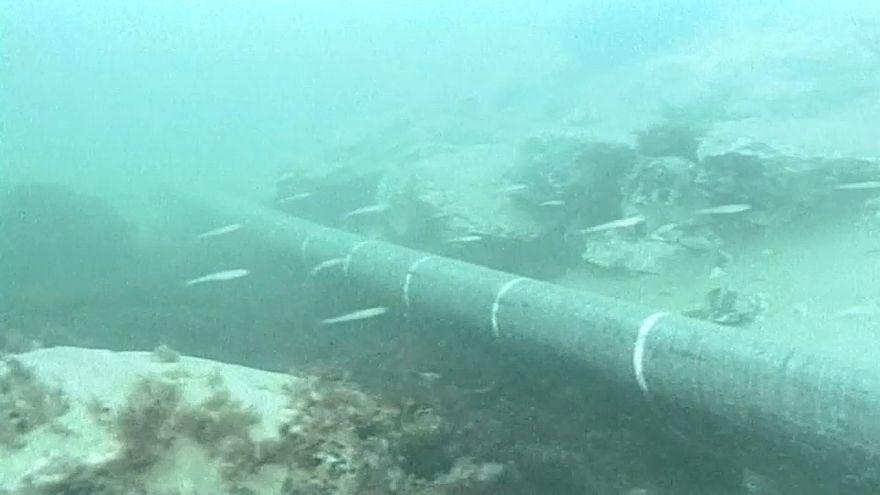 Deniz altındaki kablolara Rus tehdidi