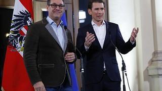 Megszületett a koalíciós megállapodás Ausztriában