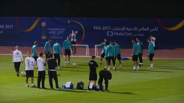 Real Madrid – Gremio: кто станет чемпионом?