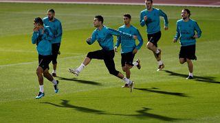 Klub-WM-Finale: Titelverteidiger Real Madrid tritt gegen Grêmio an