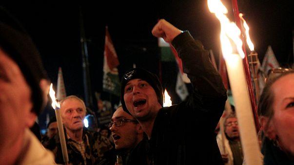 Un improbable front anti-Orban