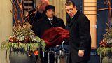 """Kanada: Gründer des Pharmaunternehmens Apotex und Frau unter """"mysteriösen Umständen"""" tot aufgefunden"""