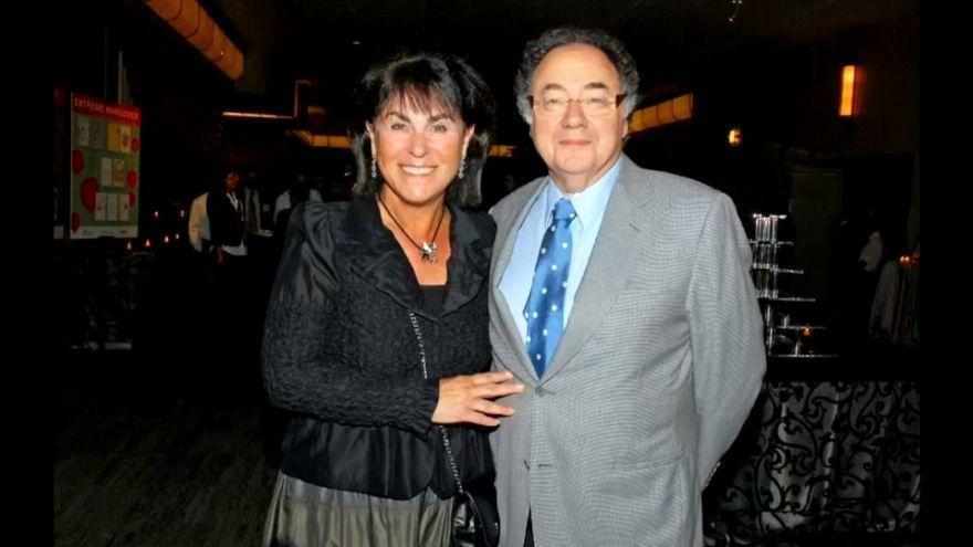 Canadian pharmaceutical billionaire found dead