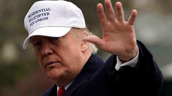 Accord sur la réforme fiscale promise par Trump