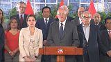 Perù: al via l'impeachment per il Presidente