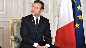 موضع «محتاطانه» فرانسه در قبال شواهد آمریکا درباره تامین موشکی یمن از سوی ایران