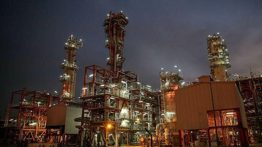 اگر توتال ایران را ترک کند، شرکت ملی نفت چین سهام فرانسویها را میخرد