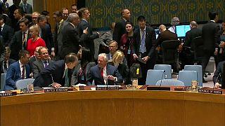 EEUU exige a Piongyang que cese sus amenazas para poder dialogar