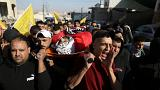 Quattro morti e 900 feriti negli scontri in Cisgiordania e Gaza
