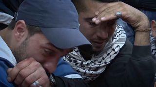 """Beerdigung in Gaza: Hamas-Führer erhebt Anspruch auf """"ganz Jerusalem"""""""