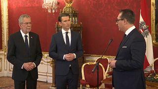 Megadta a zöld utat az osztrák elnök