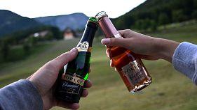 وضعیت مصرف الکل در میان نوجوانان اروپایی