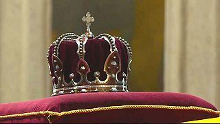 Bukarest: Letztes Geleit für Rumäniens Ex-König