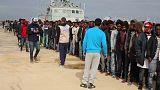 Libyen: Vom Nadelöhr zur Sackgasse für Flüchtlinge