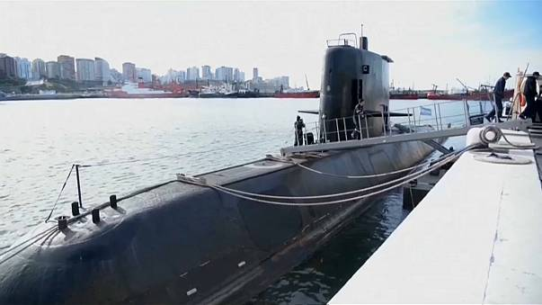 Аргентина: глава ВМС отправлен в отставку