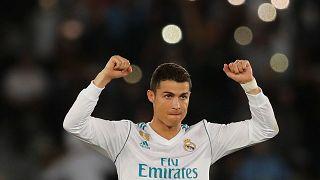 Real Madrid vence Campeonato do Mundo de Clubes