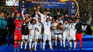 Για τρίτη φορά στην ιστορία της κατέκτησε το Παγκόσμιο Κύπελλο Συλλόγων η Ρεάλ Μαδρίτης