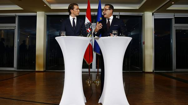 Österreich: Künftige Regierung bekennt sich zu Europa