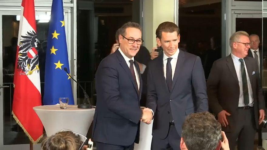 Austria: raggiunto accordo per la formazione del nuovo governo
