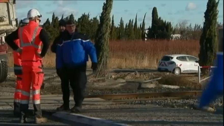 Millas: a buszsofőr esküszik, hogy nem volt leengedve a sorompó
