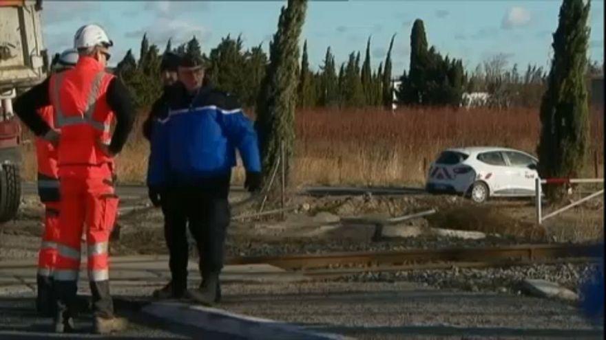 Fransa'daki tren kazasında ihmal şüphesi