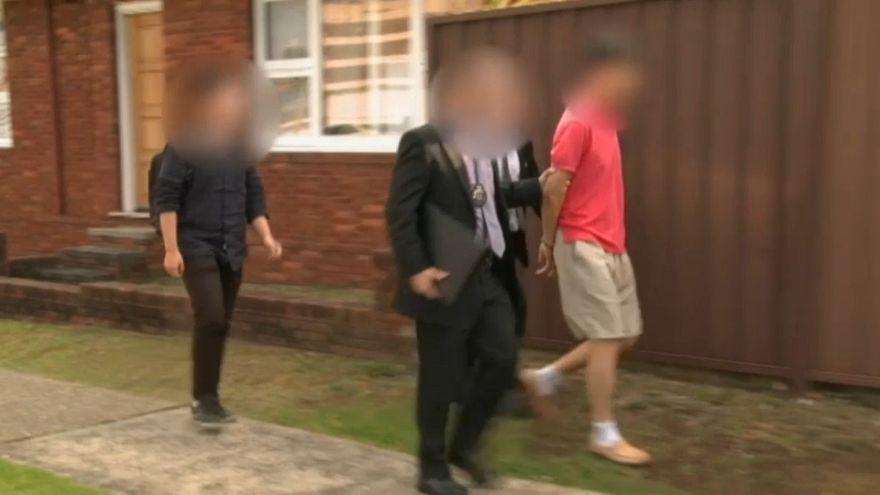 Australien: Mutmaßlicher nordkoreanischer Agent verhaftet
