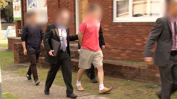 Un agent nord-coréen accusé de trafic en Australie