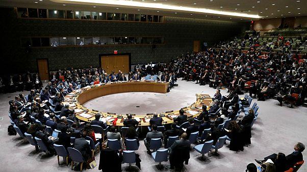 فحص مشروع قرار في مجلس الأمن  بشأن القدس