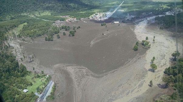 Chile: Mehrere Tote nach Erdrutsch in Patagonien