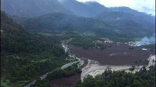 Coulée de boue meurtrière au Chili