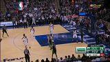 NBA: a Boston medvéket vacsorázott