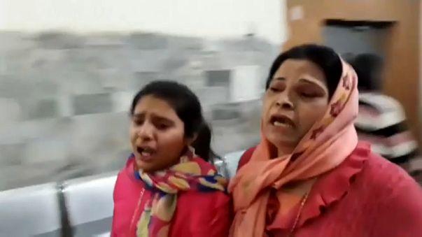 Daesh reivindica ataque em igreja do Paquistão