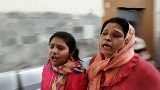 Pakistan, attentato in una chiesa: morti e feriti. L'ISIS rivendica