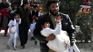 Πακιστάν: Πολύνεκρη επίθεση σε εκκλησία - To Ισλαμικό Κράτος ανέλαβε την ευθύνη