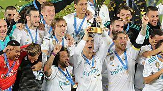 El Real Madrid y Cristiano Ronaldo pulverizan las estadísticas